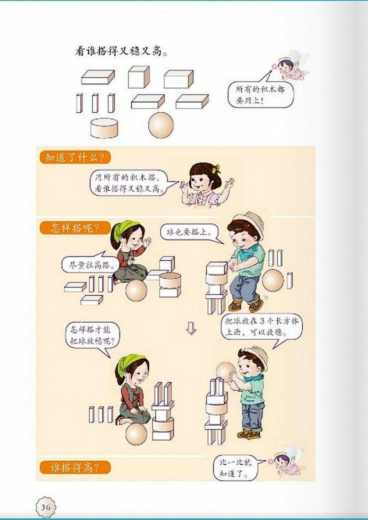 一年级数学上册认识图形(一)【人教版】26 / 作者:[db:原作者] / 来源:[db:来源]